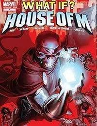 What If? House of M