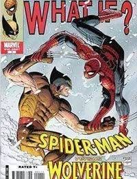 What If? Spider-Man vs. Wolverine