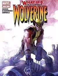 What If? Wolverine Enemy of the State