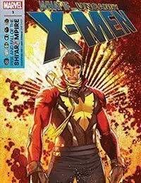 What If? X-Men - Rise And Fall of the Shiar Empire
