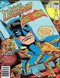Untold Legend of the Batman