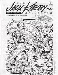 The Jack Kirby Collector