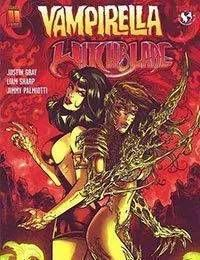 Vampirella/Witchblade: Union of the Damned