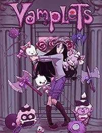 Vamplets: Nightmare Nursery
