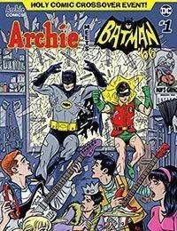 Archie Meets Batman 66