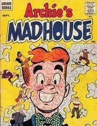 Archies Madhouse
