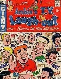 Archies TV Laugh-Out