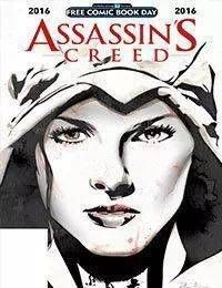 Assassins Creed Free Comic Book Day