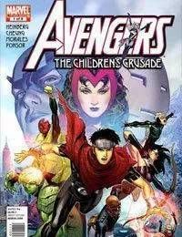 Avengers: The Childrens Crusade