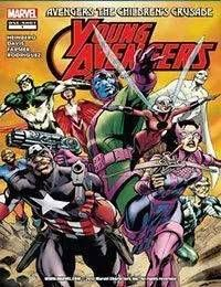 Avengers: The Childrens Crusade - Young Avengers