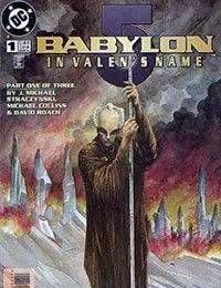 Babylon 5: In Valens Name