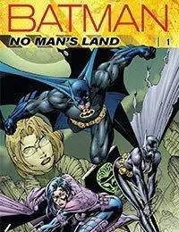 Batman: No Mans Land (2011)
