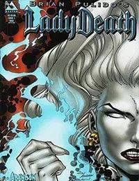Brian Pulidos Lady Death: Abandon All Hope