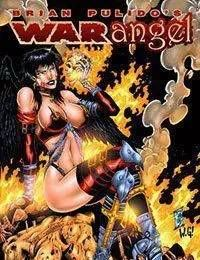 Brian Pulidos War Angel Book of Death