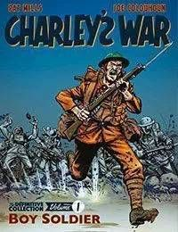 Charleys War: The Definitive Collection