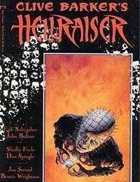Clive Barkers Hellraiser (1989)