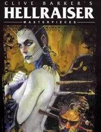 Clive Barkers Hellraiser Masterpieces