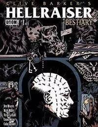 Clive Barkers Hellraiser: Bestiary