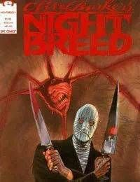 Clive Barkers Night Breed (1990)