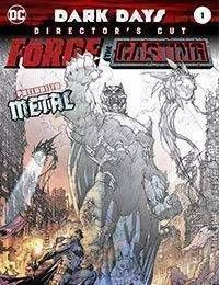 Dark Days: The Forge/Casting Directors Cut