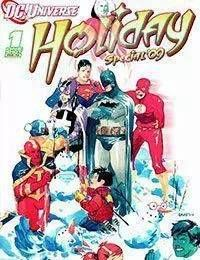 DC Holiday Special 09