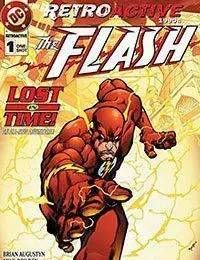 DC Retroactive: Flash - The 90s
