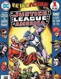 DC Retroactive: JLA - The 70s