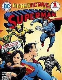 DC Retroactive: Superman - The 70s