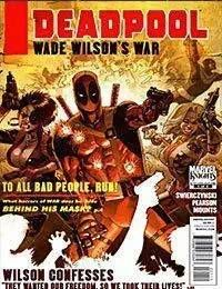 Deadpool: Wade Wilsons War
