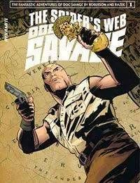 Doc Savage: The Spiders Web