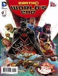 Earth 2: Worlds End