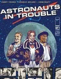 Astronauts in Trouble (2015)