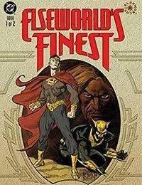 Elseworlds Finest