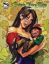 Grimm Fairy Tales: St. Patricks Day Special 2013