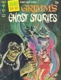 Grimms Ghost Stories