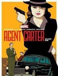 Guidebook to the Marvel Cinematic Universe - Marvels Agent Carter Season One