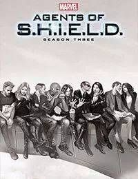 Guidebook to the Marvel Cinematic Universe - Marvels Agents of S.H.I.E.L.D. Season Three