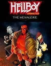 Hellboy Animated: The Menagerie