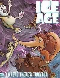 Ice Age: Where Theres Thunder