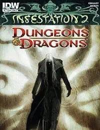 Infestation 2: Dungeons & Dragons