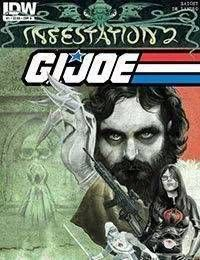 Infestation 2: G.I. Joe