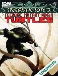 Infestation 2: Teenage Mutant Ninja Turtles
