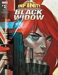 Infinity Countdown: Black Widow