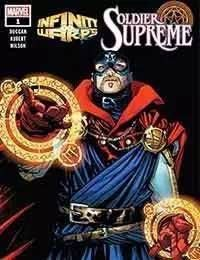 Infinity Wars: Soldier Supreme