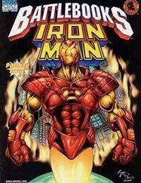 Iron Man Battlebook: Streets Of Fire