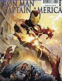 Iron Man/Captain America: Casualties of War