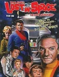 Irwin Allens Lost In Space: The Lost Adventures