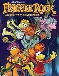 Jim Hensons Fraggle Rock: Journey to the Everspring
