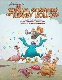 Jim Hensons The Musical Monsters of Turkey Hollow