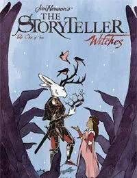 Jim Hensons The Storyteller: Witches